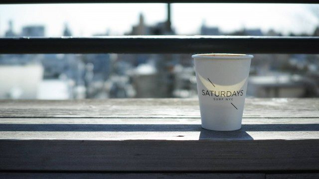 Saturdays surf NYC_coffeecup