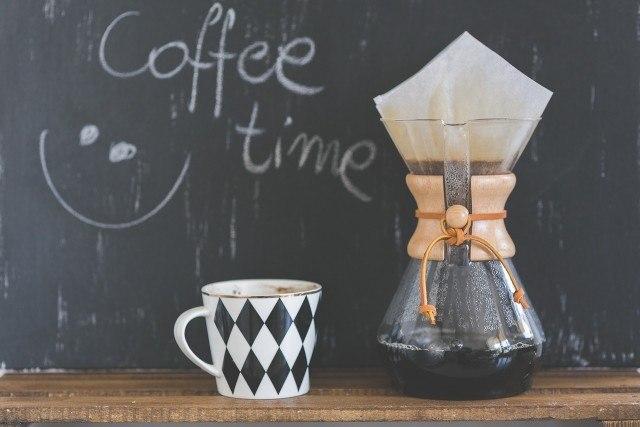 ドリップコーヒーとは