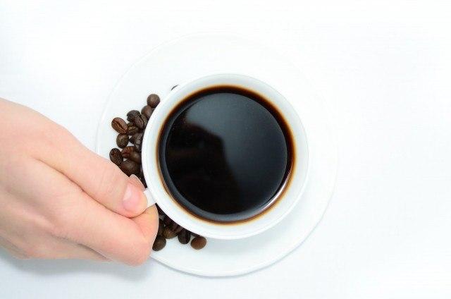 コーヒーによる血管年齢への効果