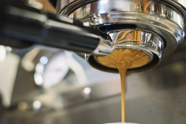 代表的なコーヒーの抽出方法