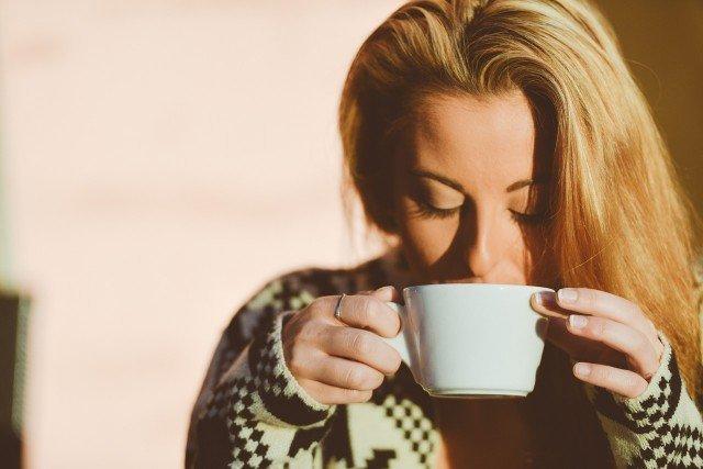妊娠中のカフェインの影響