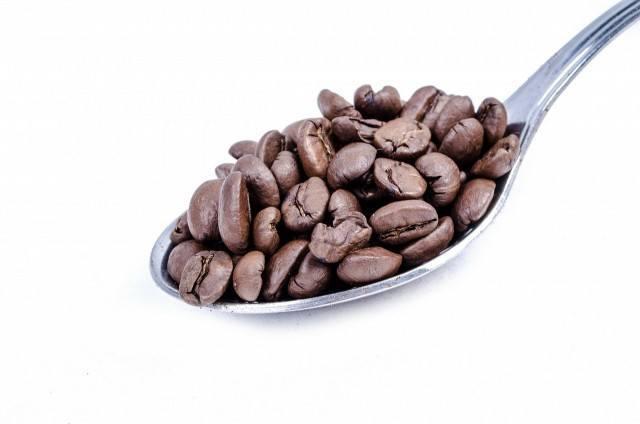 缶コーヒーのカフェイン量