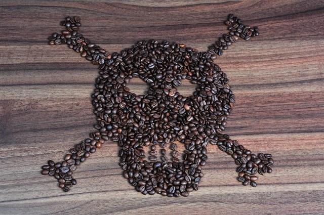 コーヒーが健康に与える害とは