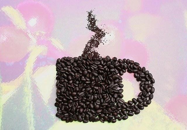 コーヒーの消臭効果