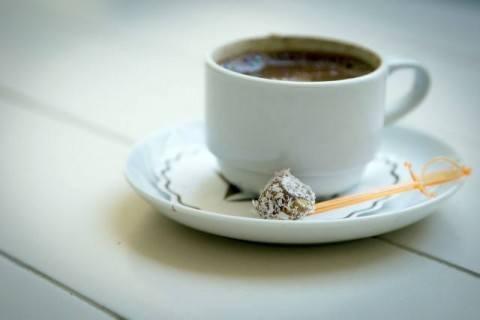 トルココーヒーとは