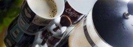 フレンチプレスコーヒーとは