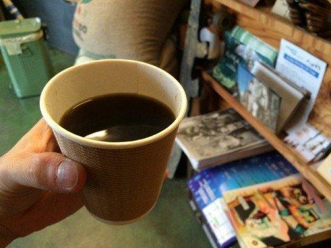 ARISE COFFEE ROASTERS_coffee