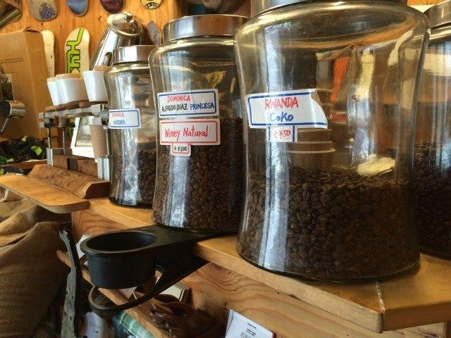 ARISE COFFEE ROASTERS_menu2