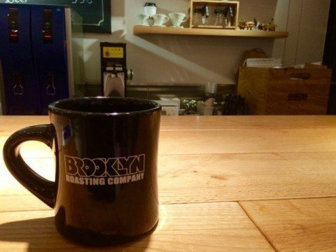 BROOKLYN ROASTING COMPANY_coffee
