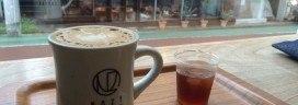 NOZY COFFEE coffee 272x96