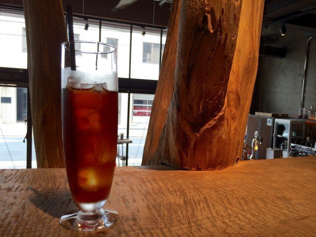 Nui. Hostel&Bar Lounge_coffee