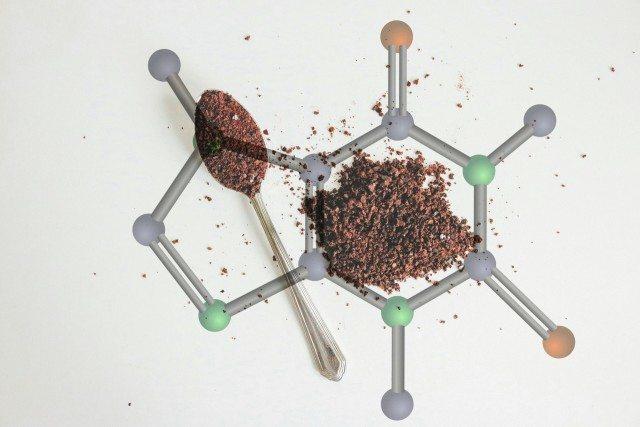 コーヒーに含まれるカフェインのメリット・デメリット