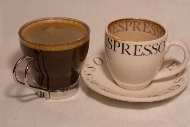 アメリカンコーヒーとアメリカーノコーヒーの違い