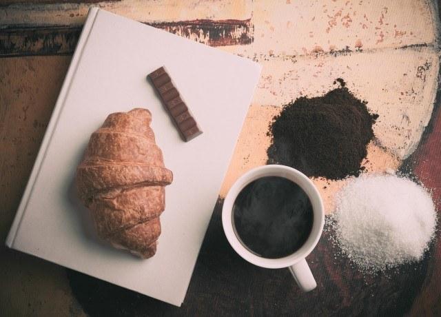コーヒーは太る原因となる?