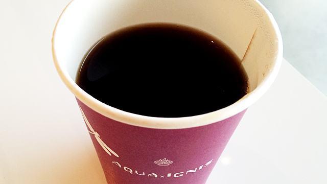 コンフィチュールアッシュ_コーヒー