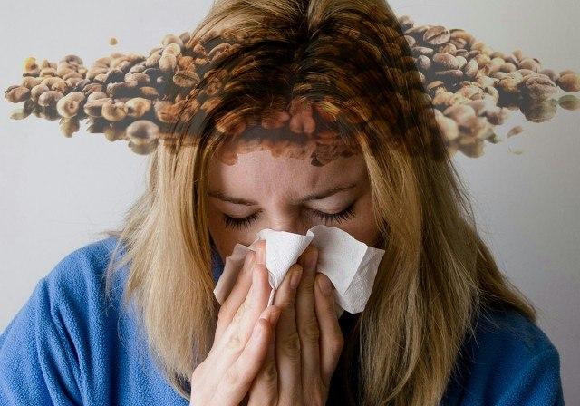 コーヒーの風邪への効果