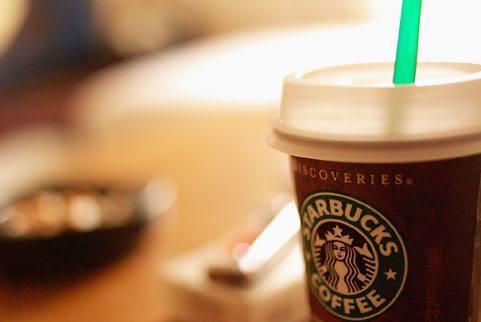 世界をまたぐスターバックスコーヒーの歴史