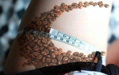 コーヒーとむくみ