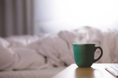 コーヒーが眠気を誘う理由