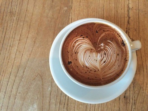 815 Coffee Stand cafemocha 480x360