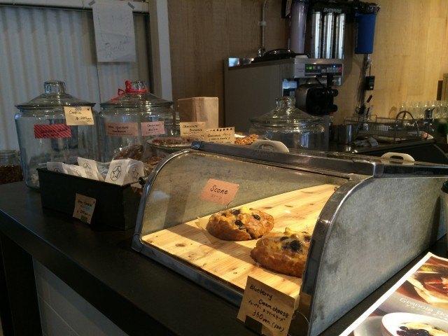 815 Coffee Stand_food