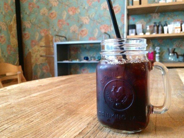 815 Coffee Stand_icedcoffee