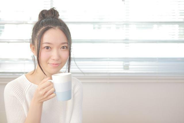 コーヒーの美容効果とは