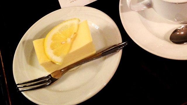 ローヤル珈琲店_ケーキ