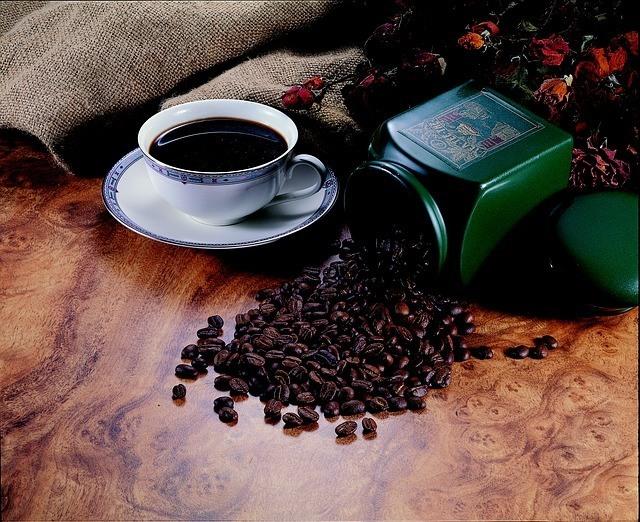 コーヒーに含まれるポリフェノール・クロロゲン酸とは
