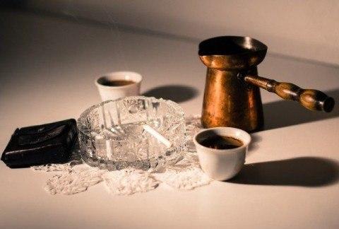 コーヒーとがん