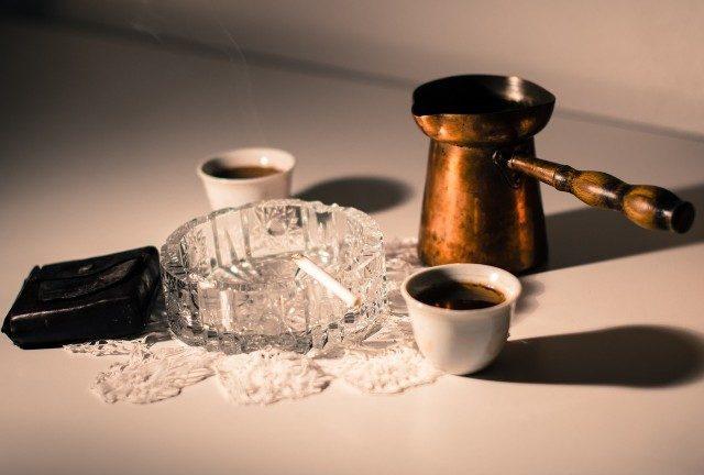 コーヒーとがん(癌)の関係