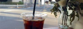 BE A GOOD NEIGHBOR COFFEE KIOSK_coffee
