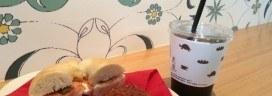 Cawaii Bread & Coffee_icedcoffee