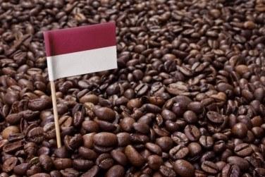 インドネシアコーヒーの特徴
