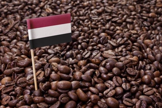 イエメンコーヒーの特徴