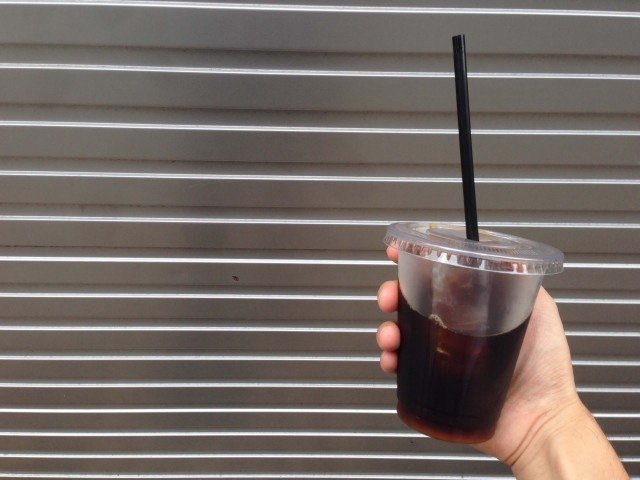Gumtree Coffee Company_icedcoffee