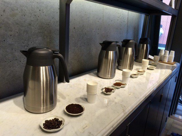 OBSCURA COFFEE ROASTERS KANDA MANSEBASHI_tasting