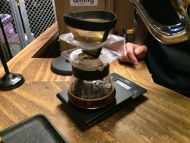 THE ROASTERY_dripfilter