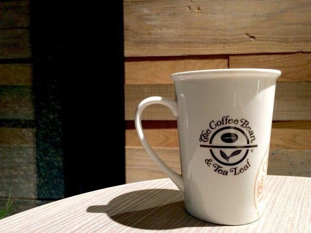The Coffee Bean & Tea Leaf(コーヒービーン&ティーリーフ)