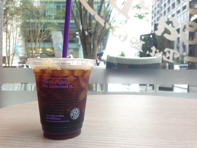 The Coffee Bean & Tea Leaf_morning