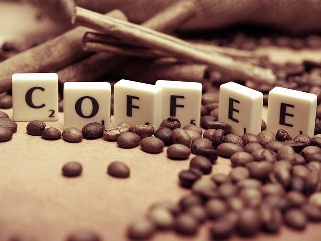 コーヒーに含まれる成分とは