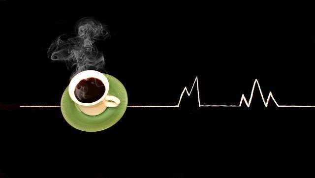 デカフェコーヒーが健康面に与える影響