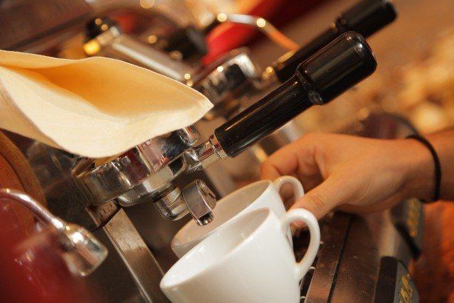 コーヒーバリスタとは