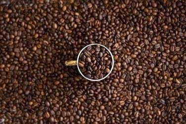 コーヒーのカフェイン含有量