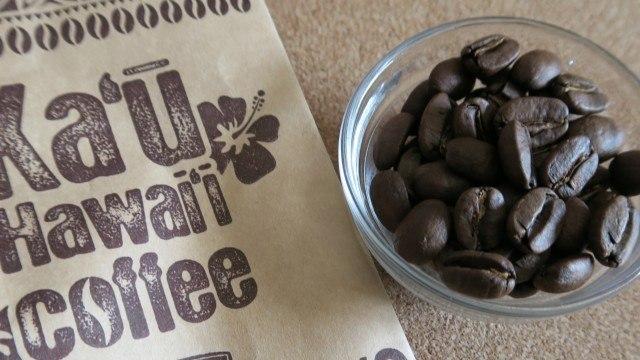 ハワイ(コナ)コーヒーの特徴