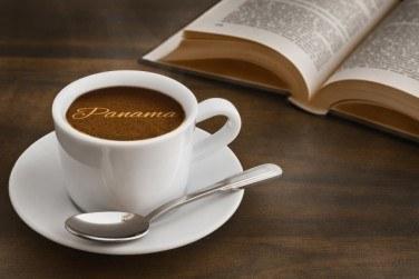 パナマコーヒー