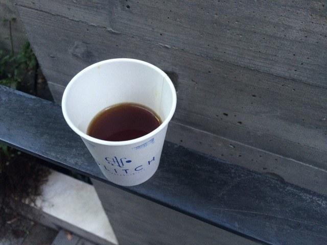 コーヒー博 COFFEE EXPO 2015_glitch2