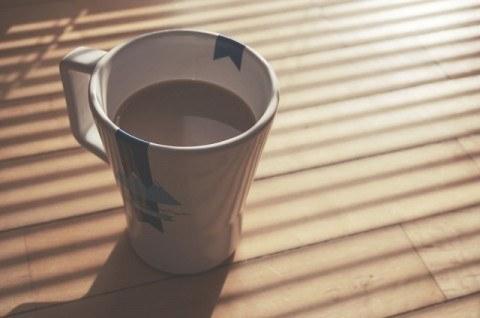 092-コーヒーをさらに美味しくするマグカップ選びの豆知識
