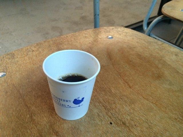 コーヒー博 COFFEE EXPO 2015_woodberry2