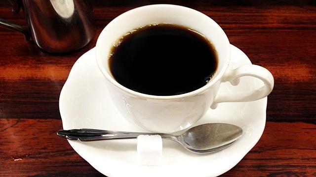 センリ軒_コーヒー